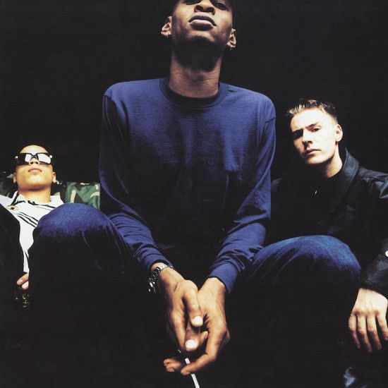Massive Attack.The most famous british Triphop band after Portishead.