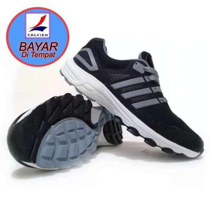 Sepatu Casual Pria Slip On Loafers Kerja Sepatu Santai Sepatu Kerja Sepatu Formal Sepatu Main Sepatu Formal Sepatu Kets Pria Sepatu Pria Adidas