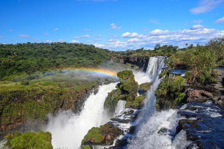 Najpiękniejsze parki narodowe na świecie (poza USA) wg CNN - Tatrzański Park Narodowy w najlepszej trzydziestce