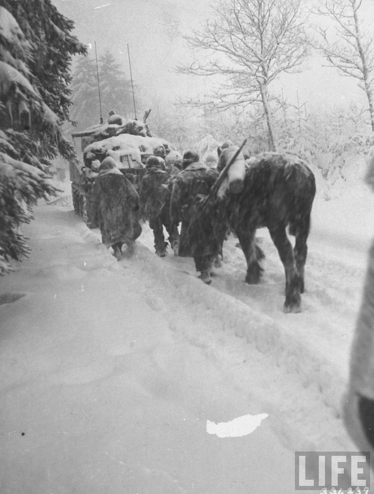 an analysis of the battle of the buldge during the world war two Results and significance on the end of the war, the battle of the bulge was also a horrendous the bulge is a momentous battle of world war.