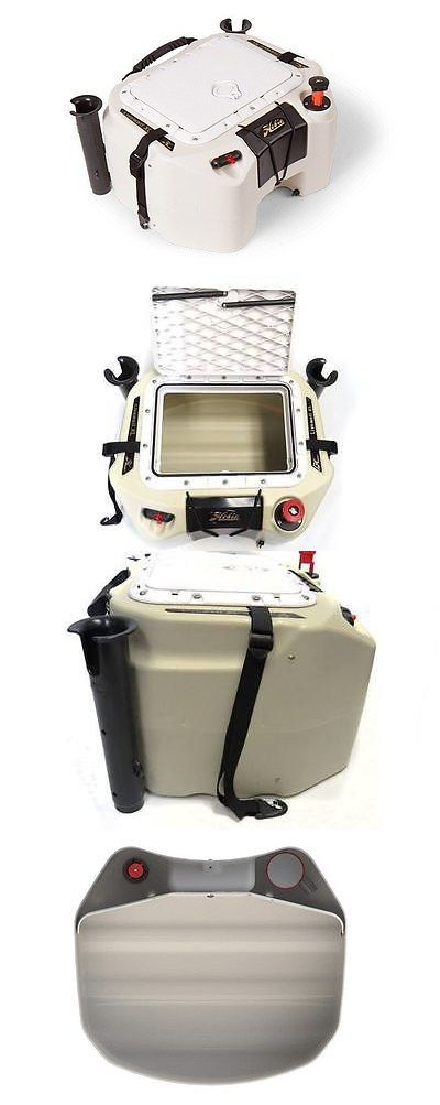 Accessories 87089: Hobie Livewell Xl Bait Tank For Pro Angler 12/14 -> BUY IT NOW ONLY: $419.0 on eBay!