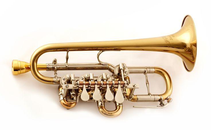 Piccolo trumpet (Loebner)