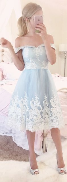 Omg I would feel like a princess in this...
