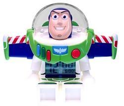 LEGO Toy Story Buzz minifigure clock  $24.93
