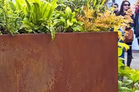 Image result for commercial planting containers uk