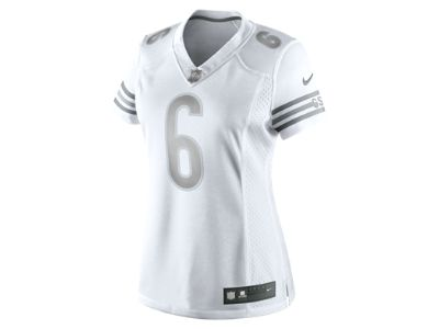 53be9897e6a ... discount 6 jay cutler orange alternate with c patch youth embroidered  nfl elite jersey nfl chicago