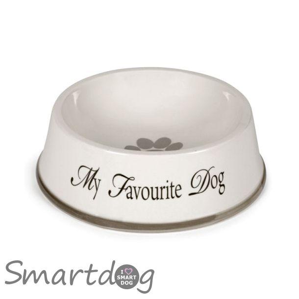 My Favourite Dog - Keramik skål