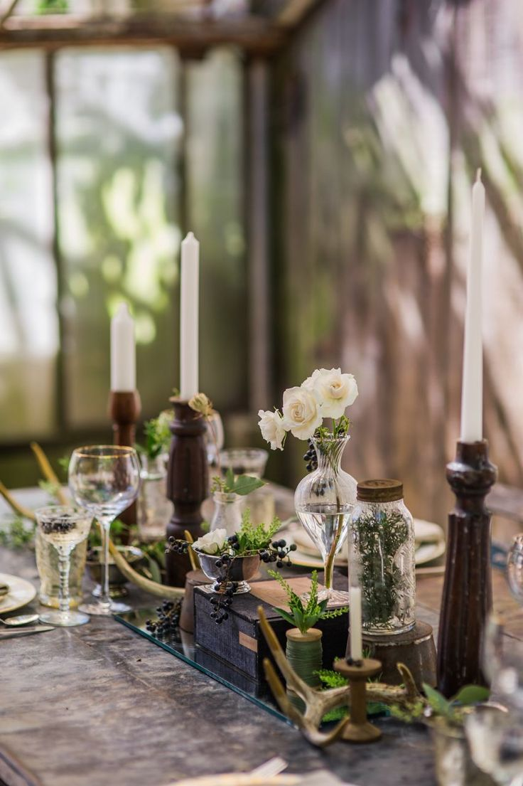 Wedding Design | Michler's Florist, Greenhouses & Garden Design | Lexington, KY