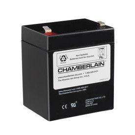 Chamberlain Replacement Garage Door Opener Battery 4228