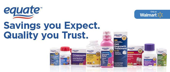 Walmart Equate Brand Omeprazole Walmart Regrowth