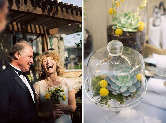 結婚式に! テーブルコーディネートや席札のアイデア | Mikiseabo -ミキシーボ-
