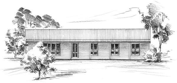 Australian Turon Ranch