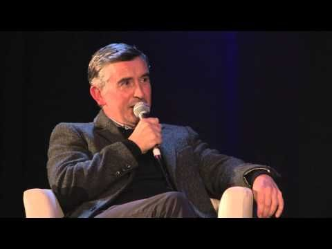 Richard Herring's Leicester Square Theatre Podcast - with Steve Coogan - YouTube