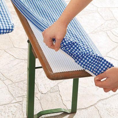 211 besten husse stuhl tisch bank bilder auf pinterest tischdekoration hochzeit deko. Black Bedroom Furniture Sets. Home Design Ideas