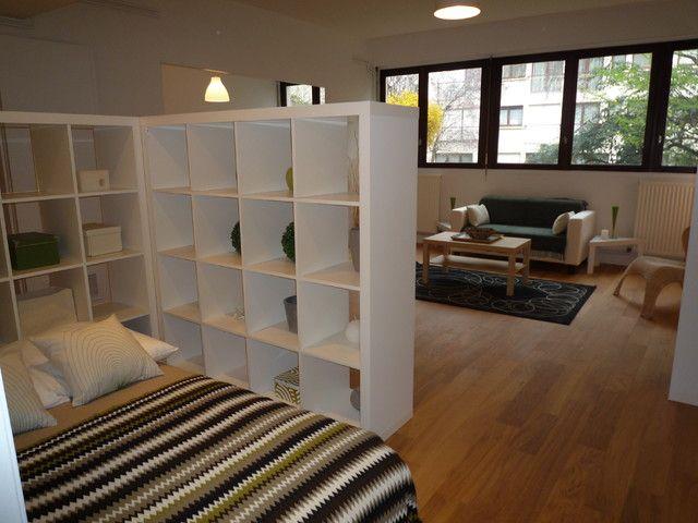 Amenager Studio 20m2. Great Am Nagement Studio M Ikea Avec Emejing ...
