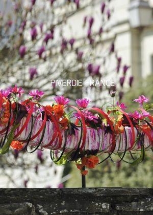 Stage Fleuriste Fleurs Artificielles