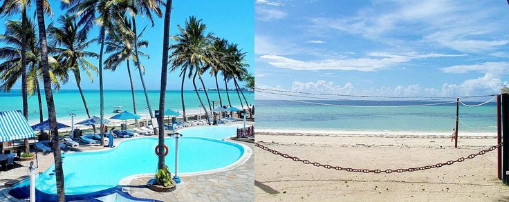 Experience a different kind of Kenya and escape to the sparkling white sandy beaches, palm fringed skies and shimming turquoise seas of Mombasa's tropical shores, take lunch in a floating restaurant and learn the culture of Swahili people, with our 6 days classic Mombasa beach package.