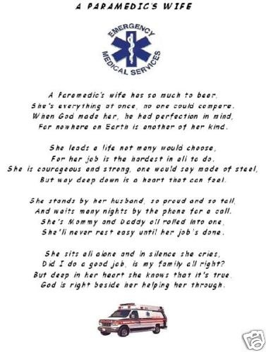 17 Best images about My Life, Paramedic on Pinterest ...