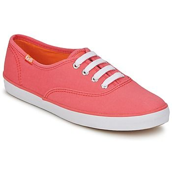 SALE 20% off these watermelon pink Keds tennis shoes! Free delivery @spartoouk ! #shoes #trainers #tennisshoes #keds #sale #outlet #watermelon
