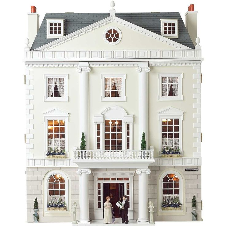 1000+ Images About Georgian Dolls House Inspiration On