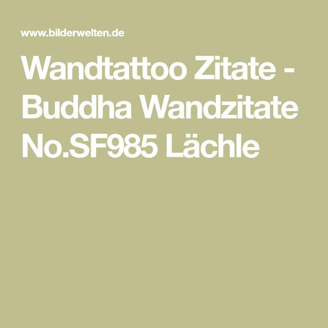 Die besten 25+ Wandtattoo buddha Ideen auf Pinterest Om mani - wohnideen tine wittler