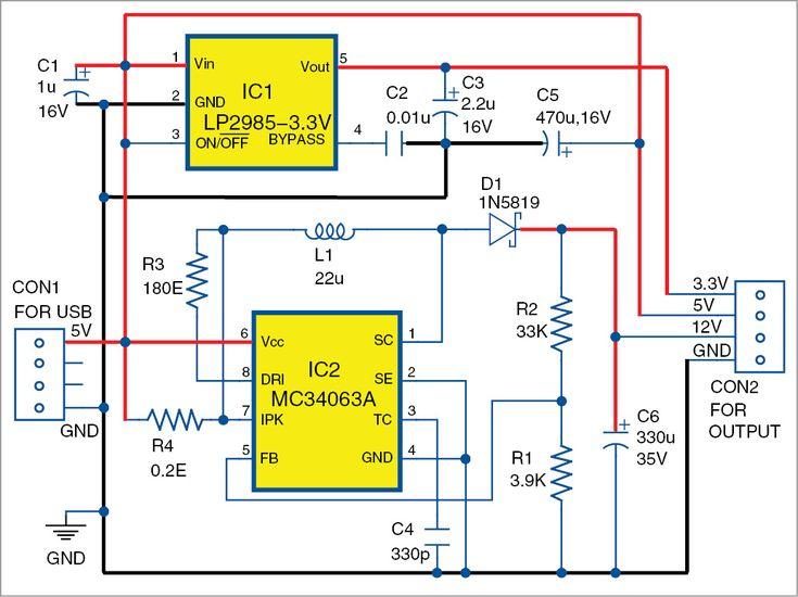 Series Shunt Pindiode Rf Switch Circuit Diagram Tradeoficcom