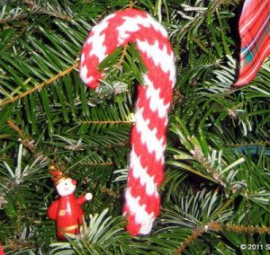 Pin by my favorite craft on christmas knitting ideas pinterest
