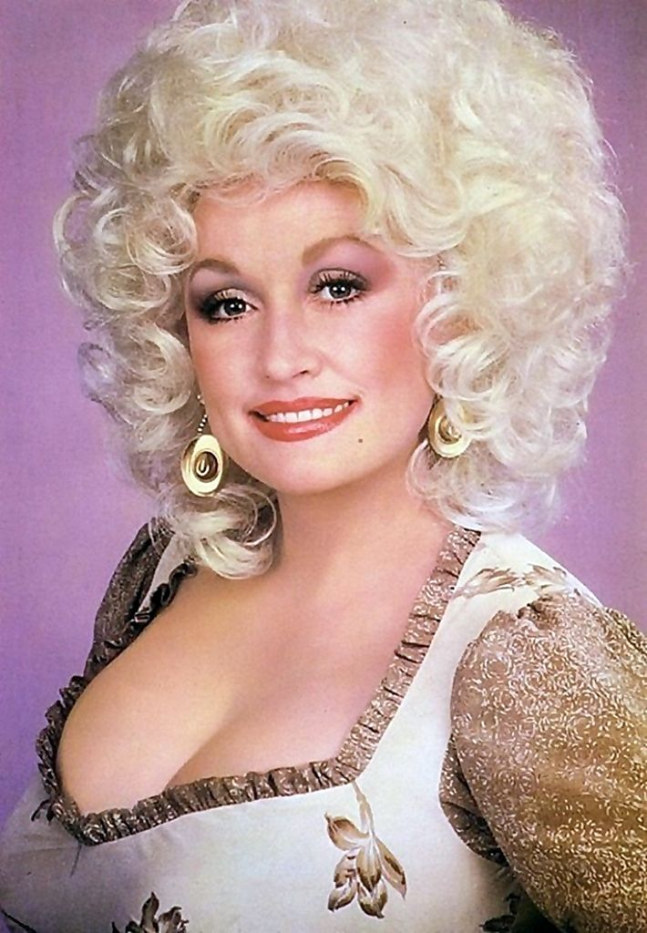 busty roberta parton even