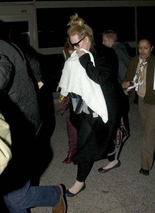 Adele & Son