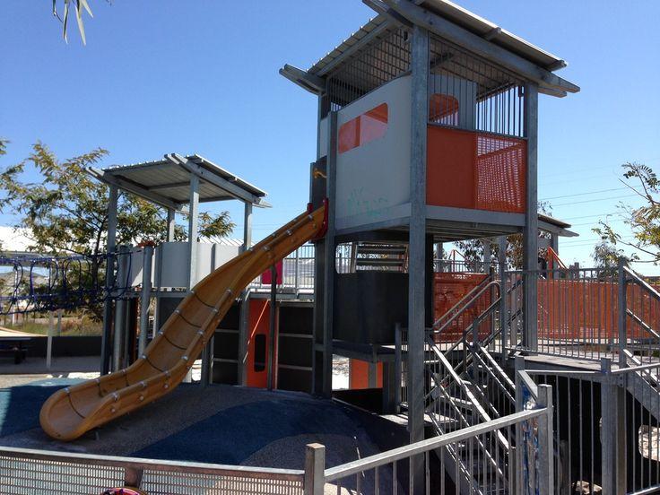 St Leonards Park, Swan Valley - Blog | - FREE online guide for families