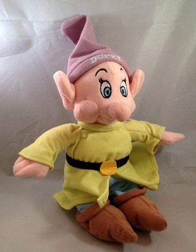 10 Snow White and the Seven Dwarfs Bean Bag @ niftywarehouse.com #NiftyWarehouse #Disney #DisneyMovies #Animated #Film #DisneyFilms #DisneyCartoons #Kids #Cartoons