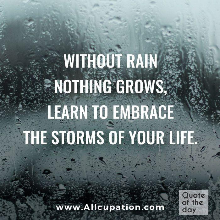 17 best raining quotes on pinterest