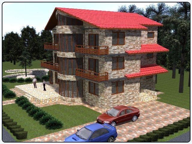 proiect vile cu 6 apartam,ente - Căutare Google