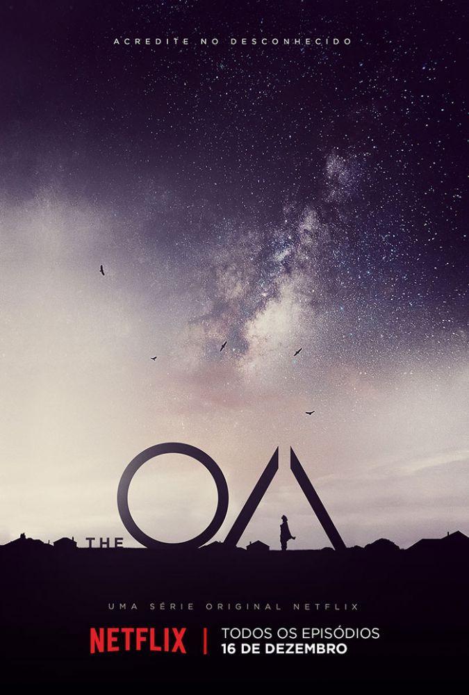 Netflix original- The OA