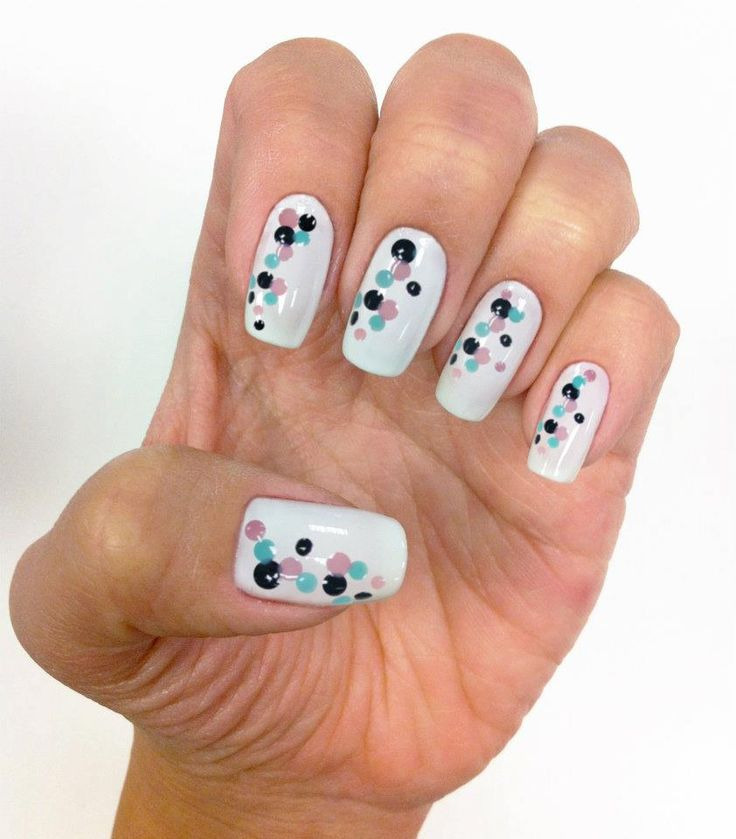 149 best Nail Designs images on Pinterest | Beauty, Cute nails and ...