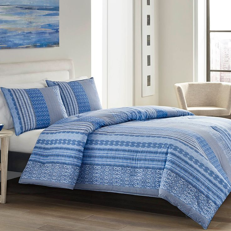 27 best Modern Chic images on Pinterest   Bedrooms, Comforter set ...