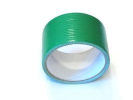How to Decorate Plastic Storage Bins thumbnail #StorageBins #tape