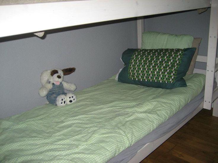Grønt værelse