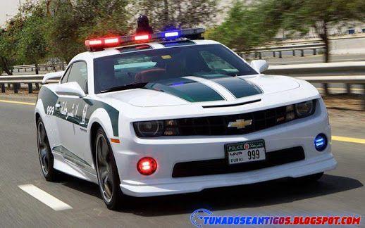 Camaro (Carro de policia)                                                                                                                                                                                 Mais