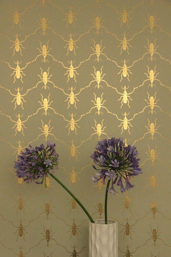 The Best Unusual Wallpaper Ideas On Pinterest Oriental - Unusual wallpaper for walls