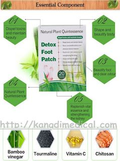 Kangdi Foot Detox Patch OEM&ODM: Our natural detox patch will give you a healthy bo...