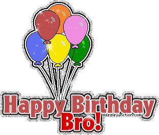 Top 80 Ideas About Happy Birthday Brother On Pinterest