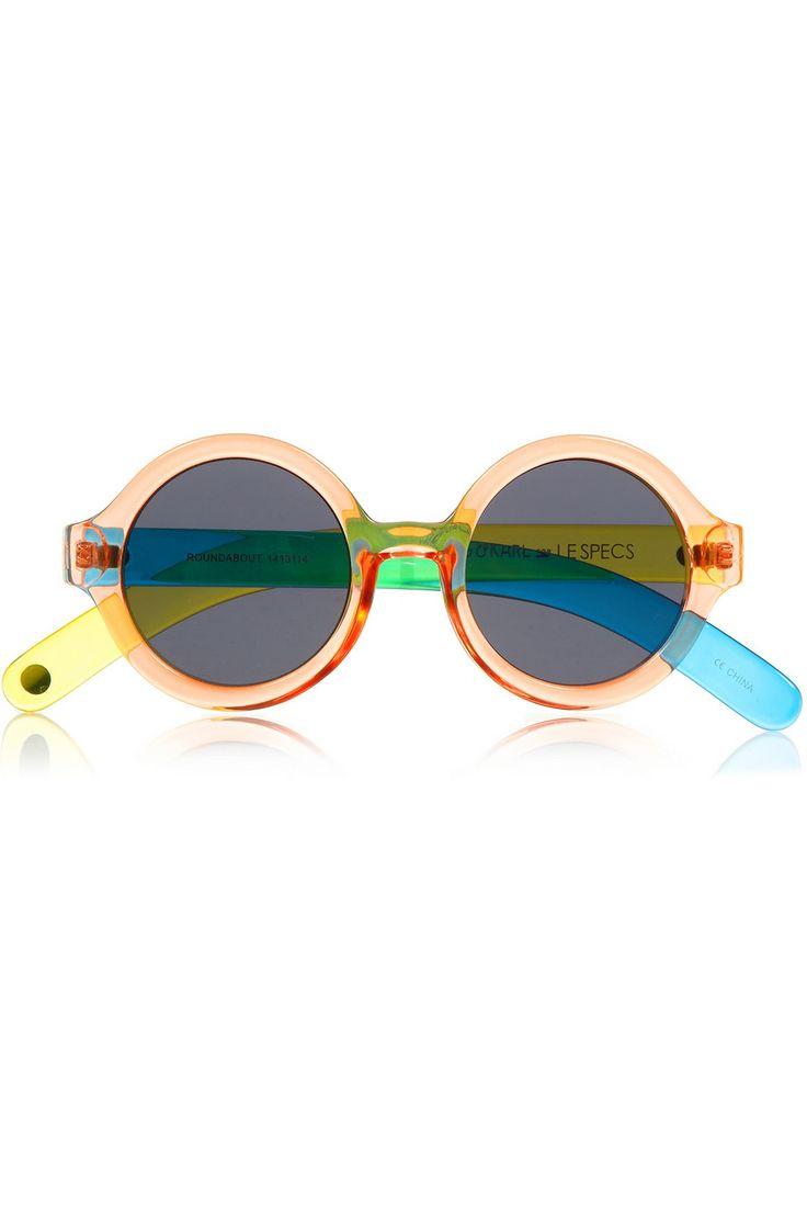 pastels sunglasses