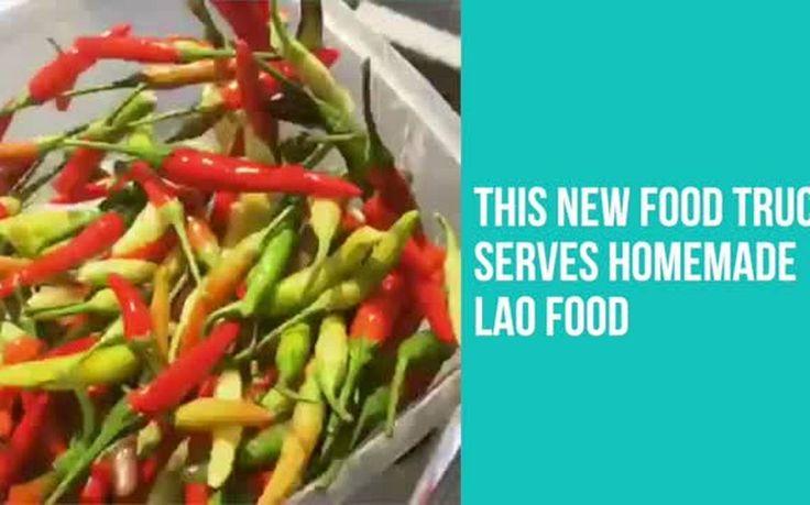 Three new food trucks launch in Fresno, California, cooking Latin fusion, hamburgers and Asian food.