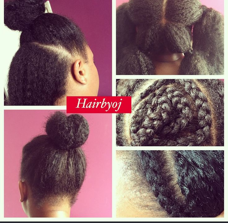Pin on trend crochet hairstyles