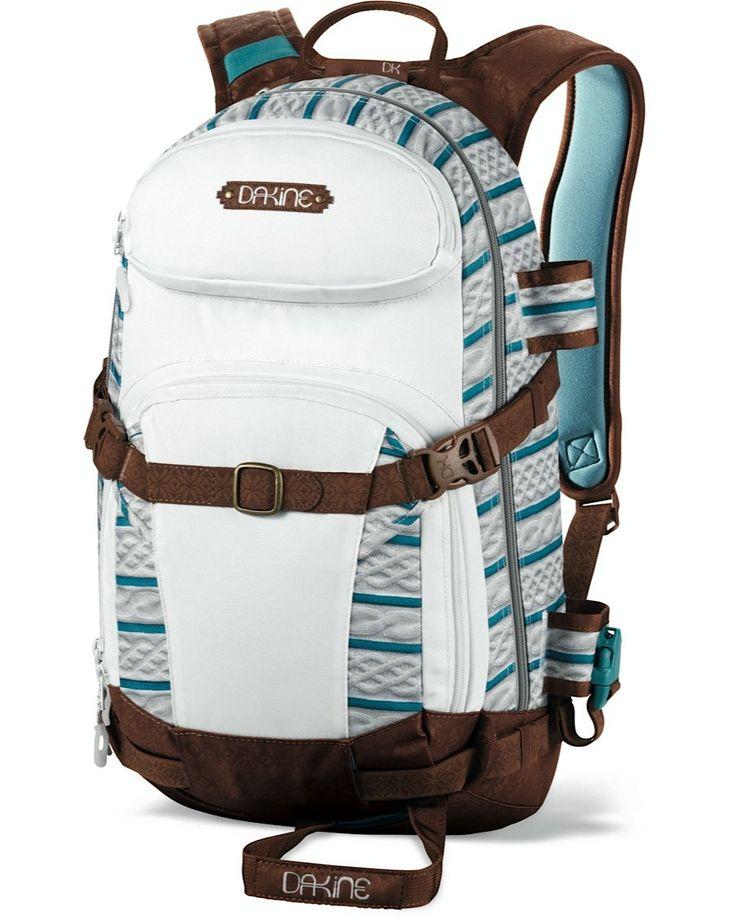 91 best Dakine images on Pinterest | Backpack, Backpacker and ...