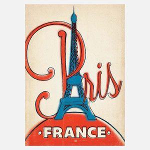Druck Paris II