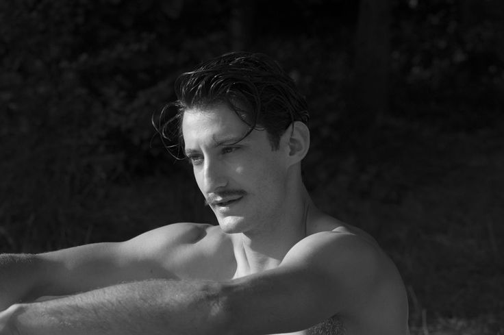 Frantz : Photo Pierre Niney