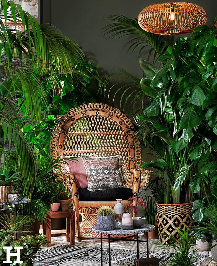 die 25 besten ideen zu rattansessel auf pinterest boho erdiges dekor und halbmondfenster. Black Bedroom Furniture Sets. Home Design Ideas