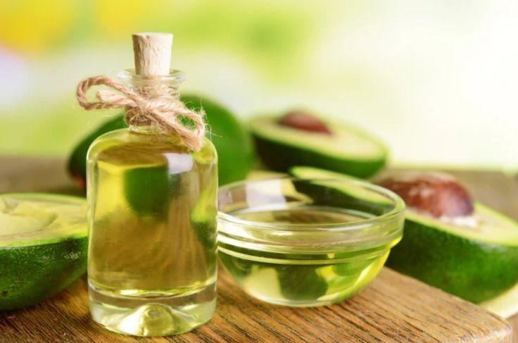 Labeel.m #organic collection uses #real avocado oil #haircare #organic